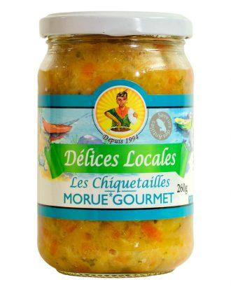 Chiquetaille-de-Morue-260g