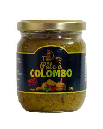 Pâte-à-Colombo-200g
