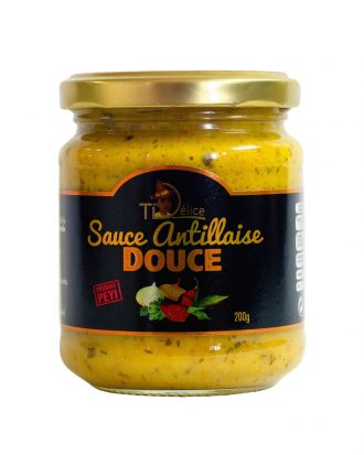 Sauce-Antillaise-Douce-200g