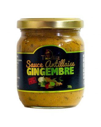 Sauce-Antillaise-Gingembre-200g