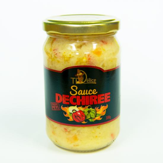 Sauce Déchirée
