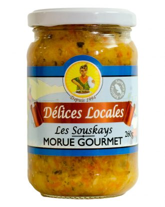 Souskay-de-Morue-260g