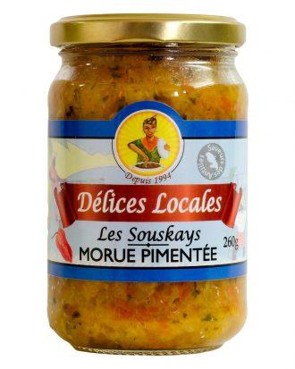 Souskay-de-Morue-Pimentée-260g