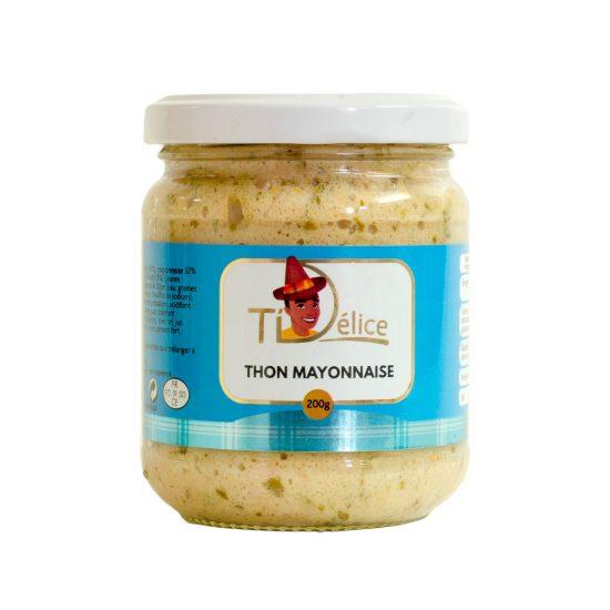 Thon-Mayonnaise-200g